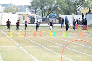 Sports Day 13